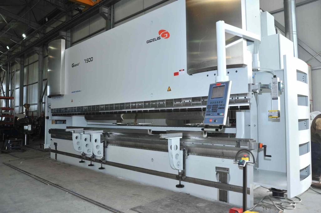 Листогибочные станки с чпу: устройство гибочного пресса для листового металла, правила эксплуатации и обзор моделей