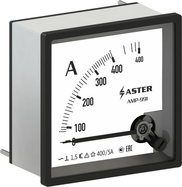 Класс точности электронного прибора