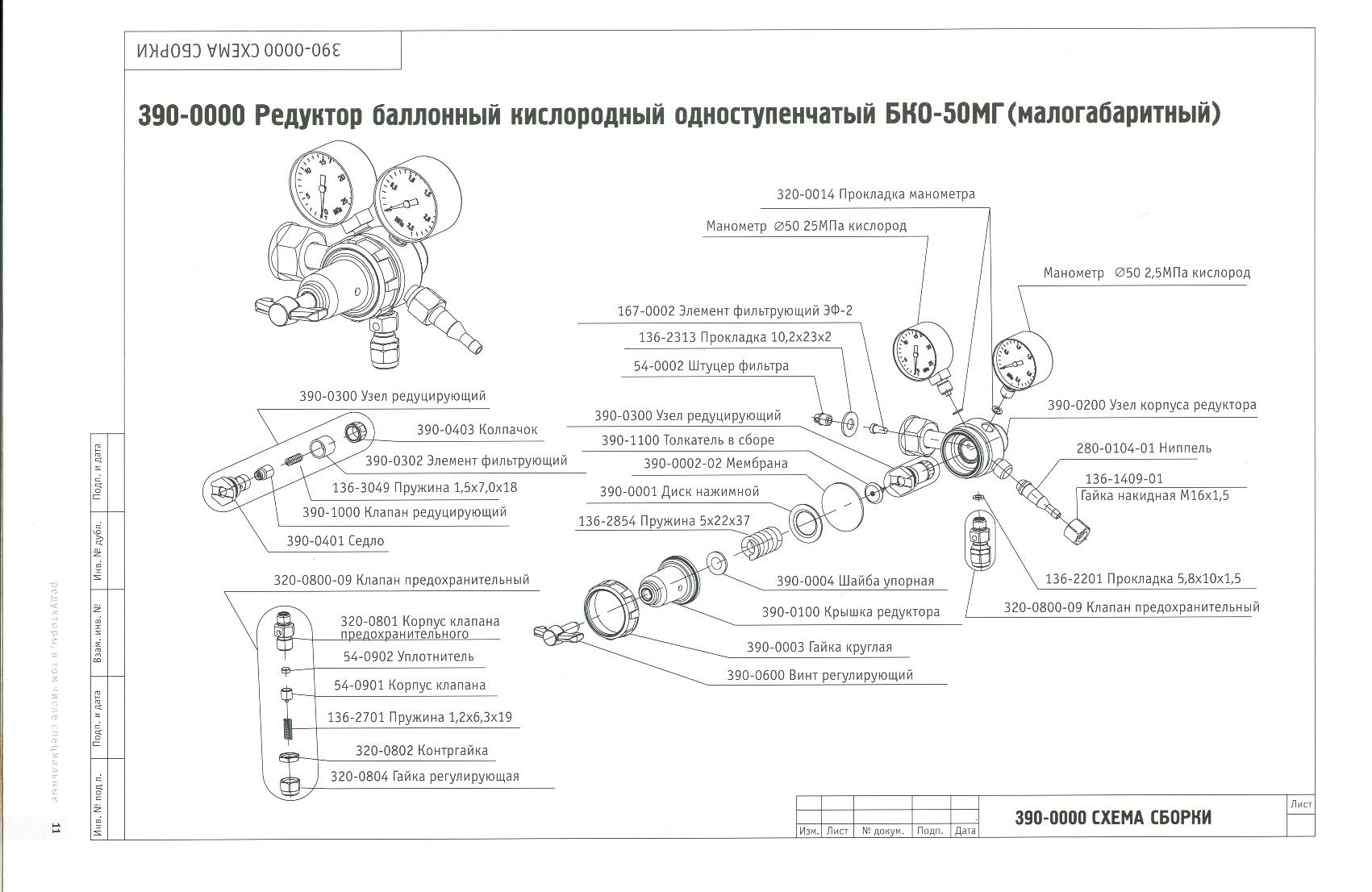 Редуктор для кислородного баллона. устройство и принцип работы | ремонт и строительство дома