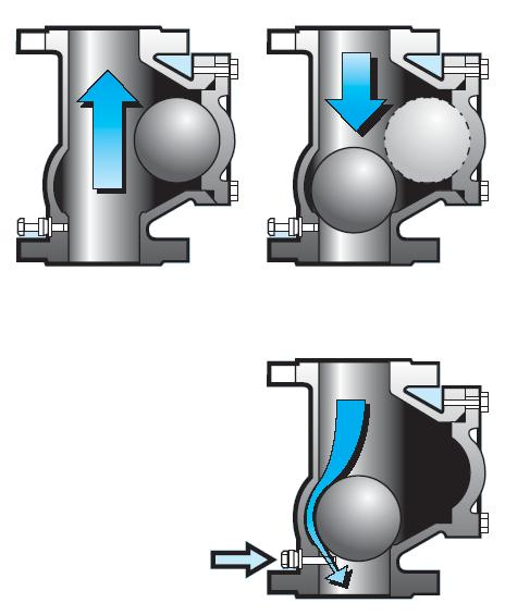 Какие виды запорных клапанов существуют и в чем их основные особенности?