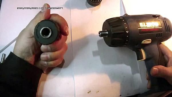 Ремонт кнопки шуруповерта bosch своими руками