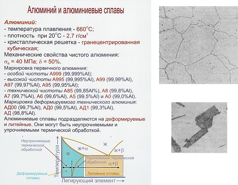 Механическая обработка алюминия – aluminium-guide.com