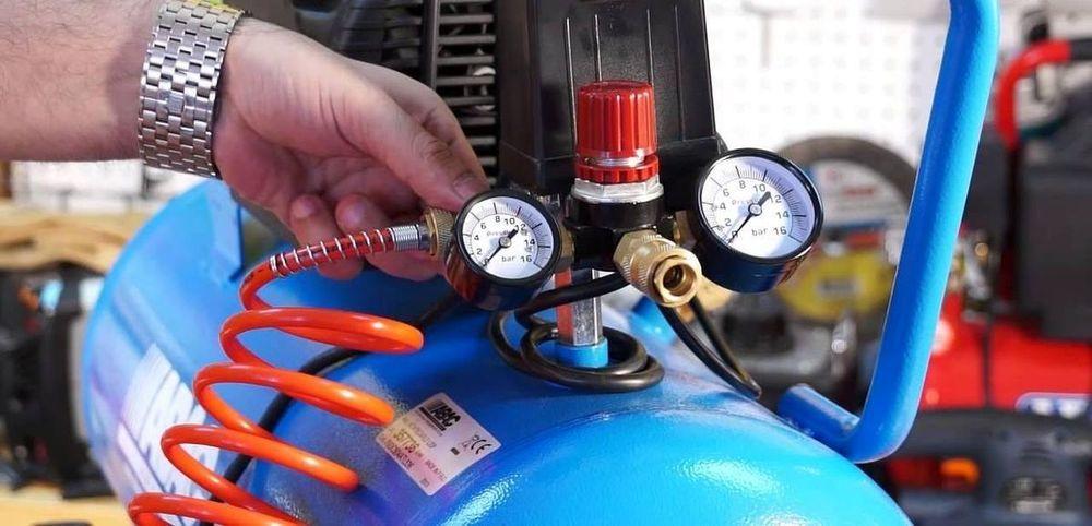 Лучшие автомобильные компрессоры - рейтинг 2021