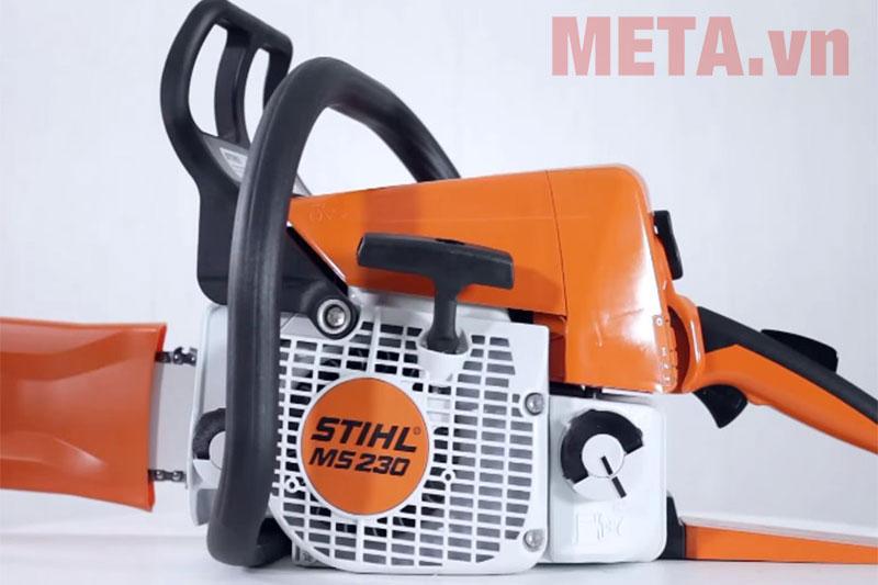 Как отличить китайскую бензопилу stihl ms 660 от оригинала