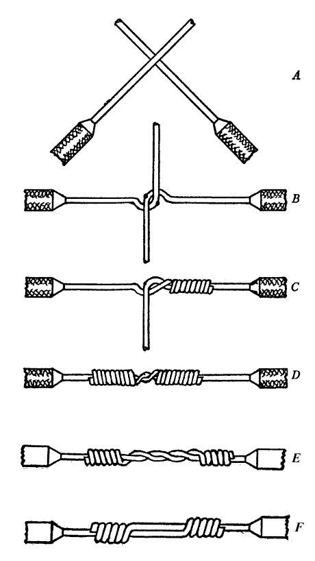 Соединение проводов в распределительной коробке: пайка, скрутка, сварка, другое