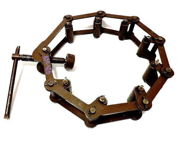 Назначение и применение центраторов для сварки труб