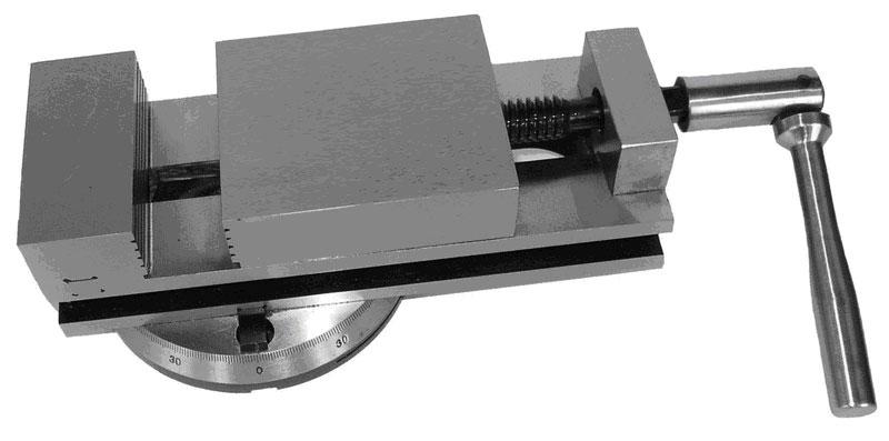 Тиски слесарные: классификация, размеры поворотных и неповоротных тисков от различных производителей