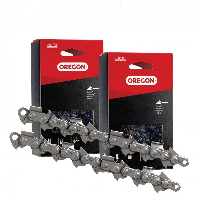 Обзор цепей oregon для бензопилы