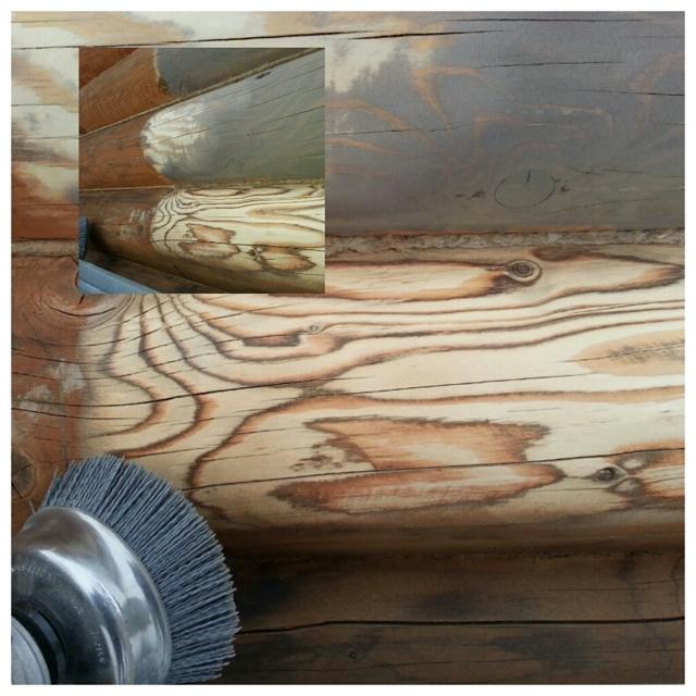 100 лучших идей: брашированная древесина: мебель, изделия с фото