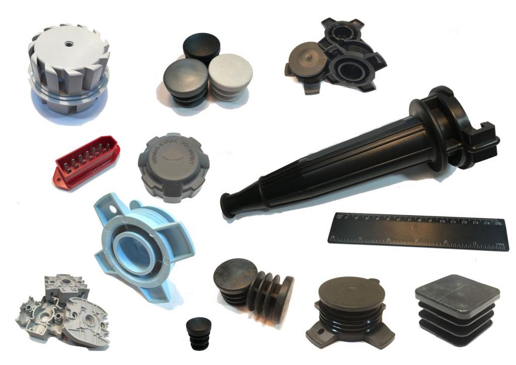 Литье пластиковых изделий – особенности технологии