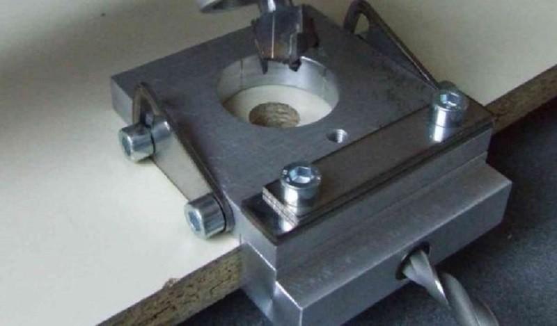 Сверление - это вид механической обработки материалов. технология сверления. оборудование для сверления