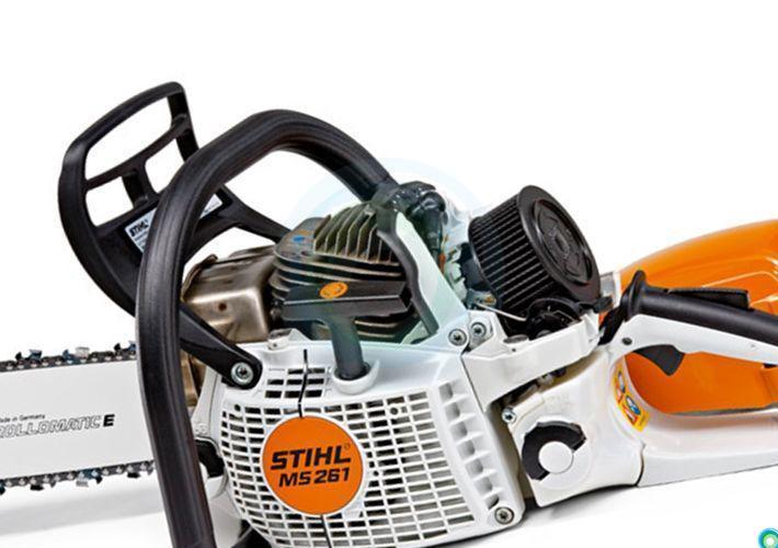 Бензопила stihl ms 260-16 (штиль мс): технические характеристики, цена, отзывы, преимущества, недостатки