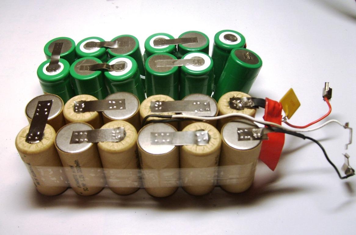 Никель-кадмиевые аккумуляторы — описание и правила эксплуатации