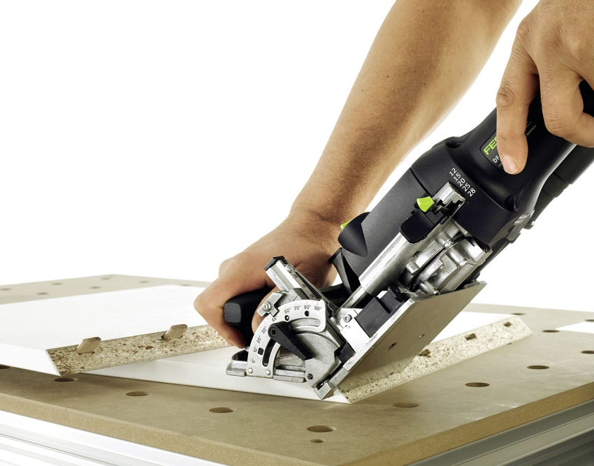 Ламельный фрезер — конструкция, принцип работы и сфера использования