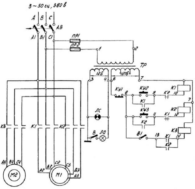 6м76п станок фрезерный инструментальный широкоуниверсальныйсхемы, описание, характеристики