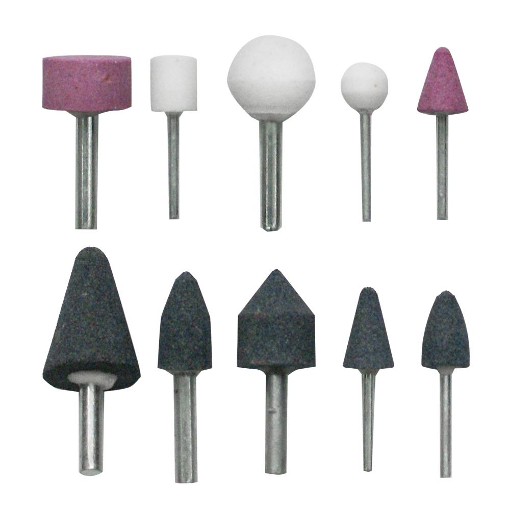 Особенности применения шарошки по металлу для дрели