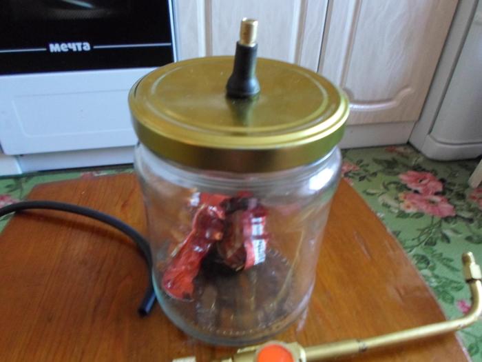 Вакуумный насос своими руками: руководство по изготовлению для домашнего мастера