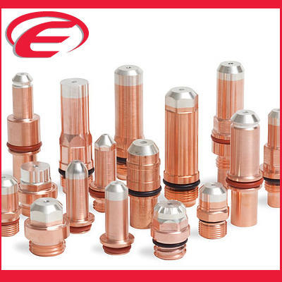Consumables and torches l hypertherm
