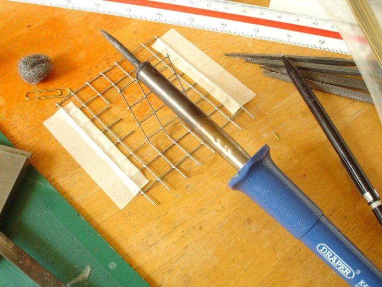 Как залудить жало пальника и подготовить к работе: заточка новой детали, средства для очистки и лужения