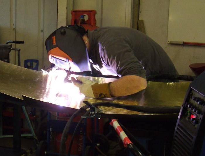 Сварка алюминия аргоном для начинающих: пошаговая инструкция