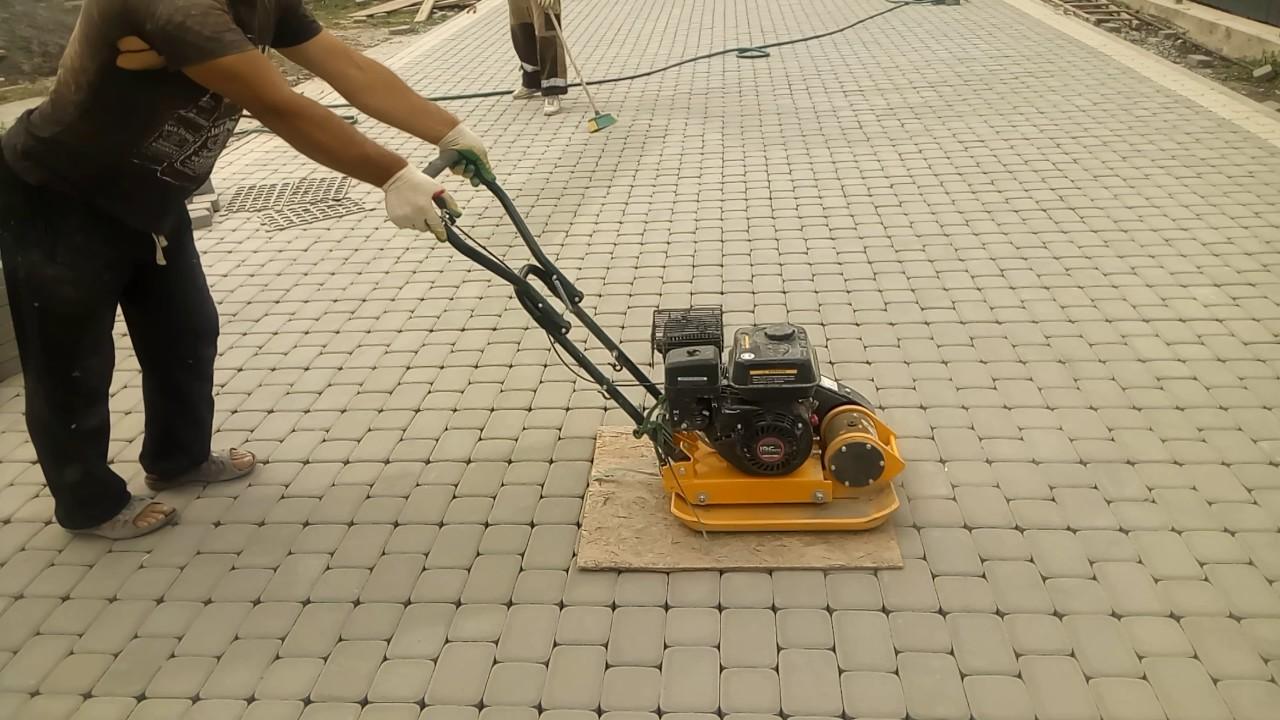 Ручные трамбовки: размеры трамбовщика для уплотнения грунта вручную. как сделать их своими руками? трамбовщики песка и щебня
