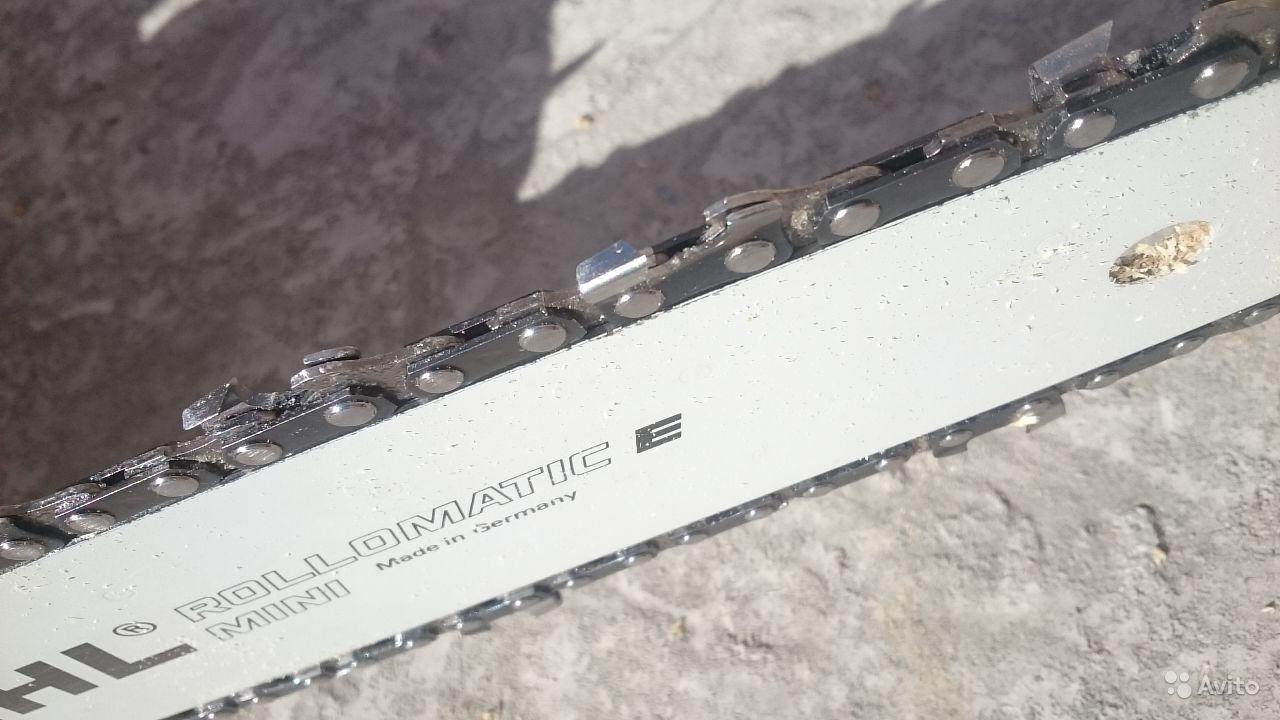 Бензопила sthil ms 180 цепь: типы, заточка, натяжение….