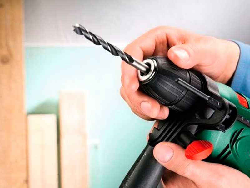 Как выбрать перфоратор для дома? какой перфоратор лучше?