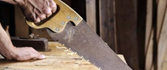 Ножовки по дереву (50 фото): какая лучше? особенности японских ручных пил. как выбрать выкружную ножовку с крупным и мелким зубом? виды и рейтинг моделей