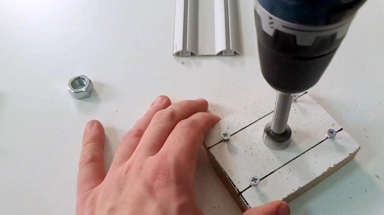 Ленточные струбцины: обзор ременных моделей для склейки рамок и других. как выбрать?