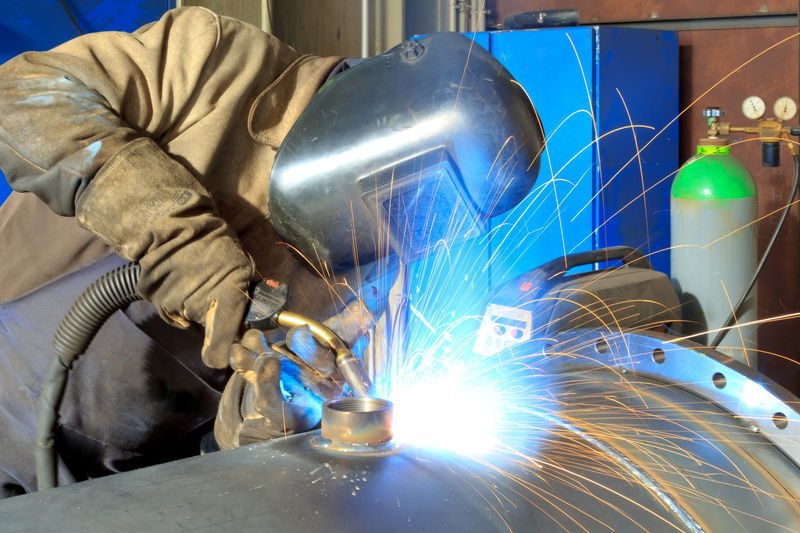 Сварка нержавейки с черным металлом - технология сварочных работ