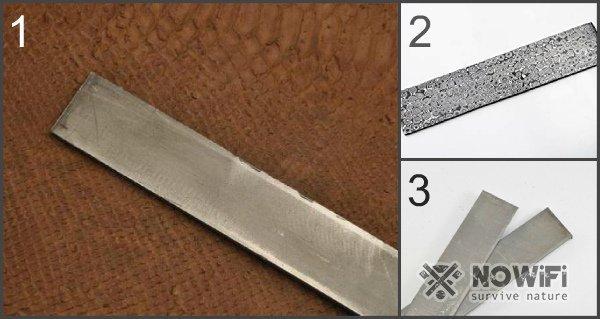 Сталь 50х14мф: характеристики, плюсы и минусы для ножей, отзывы