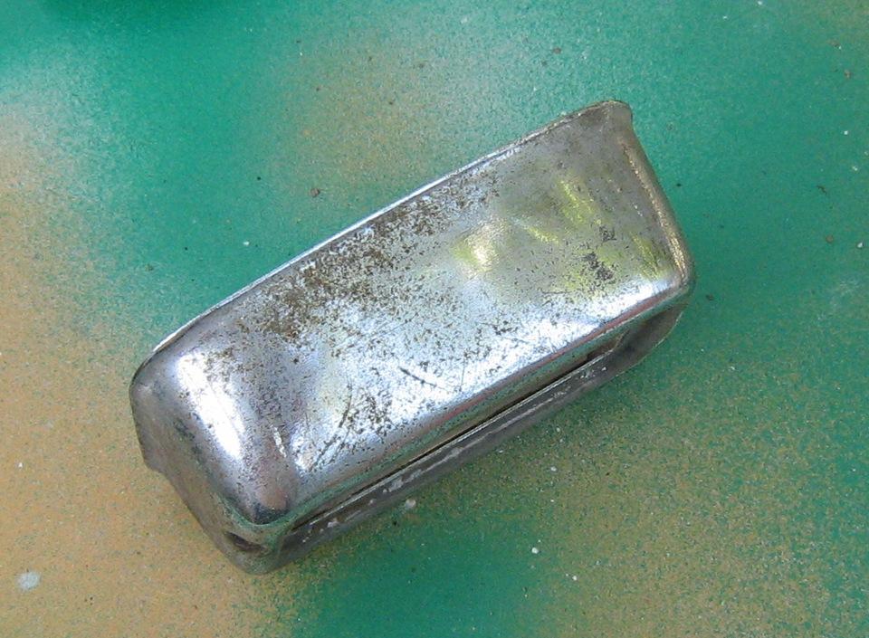Восстановление хрома: реакция восстановления металла алюминием на пластике или дисках автомобиля и средства для мотоцикла