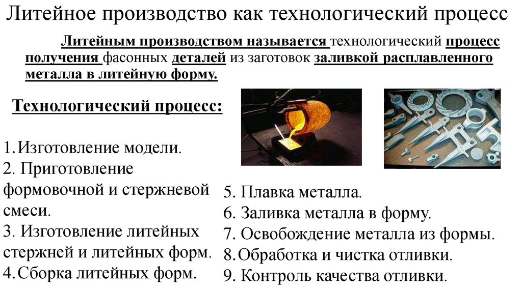Открытие цеха по производству метизов