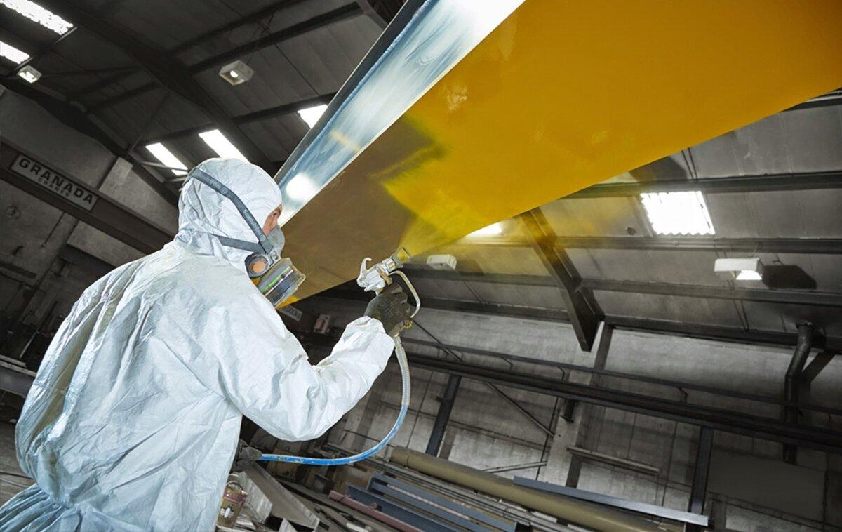 Антикоррозийная обработка: способы защиты металлов в домашних условиях