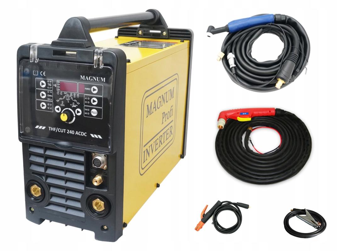 Аппарат аргонодуговой сварки (tig) ac dc — устройство, назначение, применение
