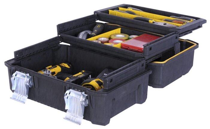 Ящик для инструментов (органайзер) своими руками по чертежам