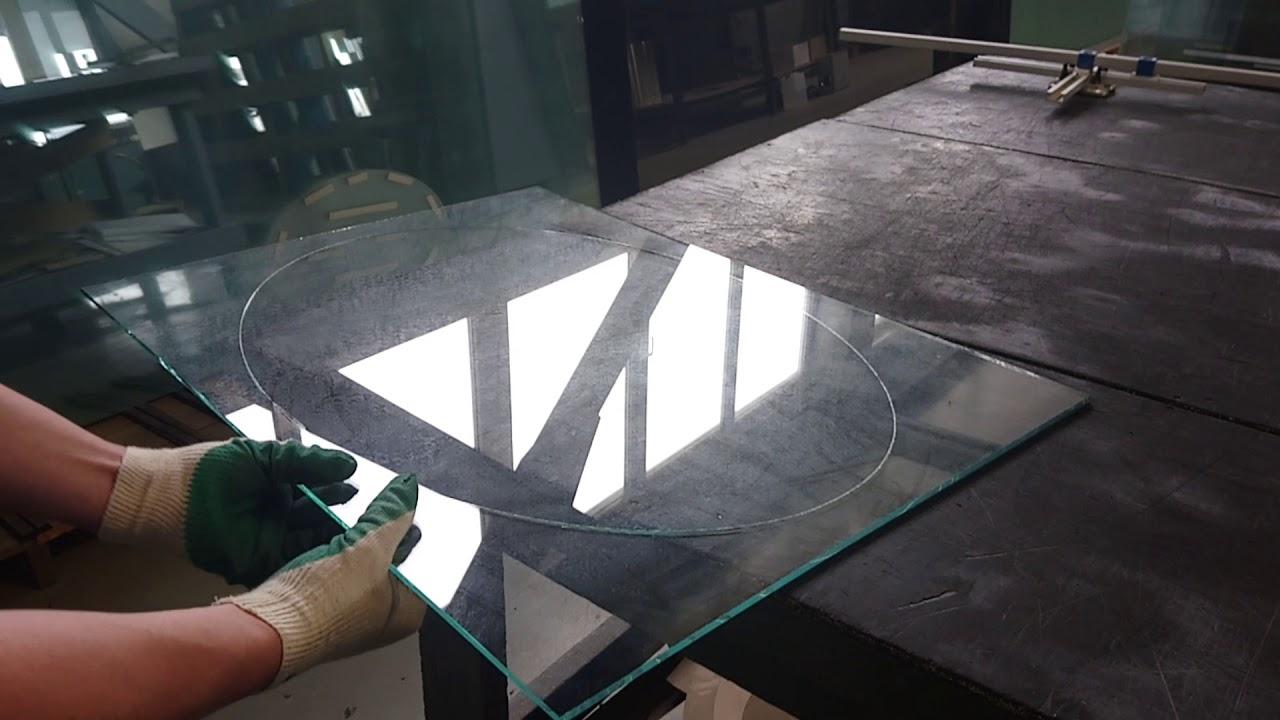 Как разрезать стекло сталинит в домашних условиях. как отрезать стекло без стеклореза: пошаговая инструкция, способы и рекомендации