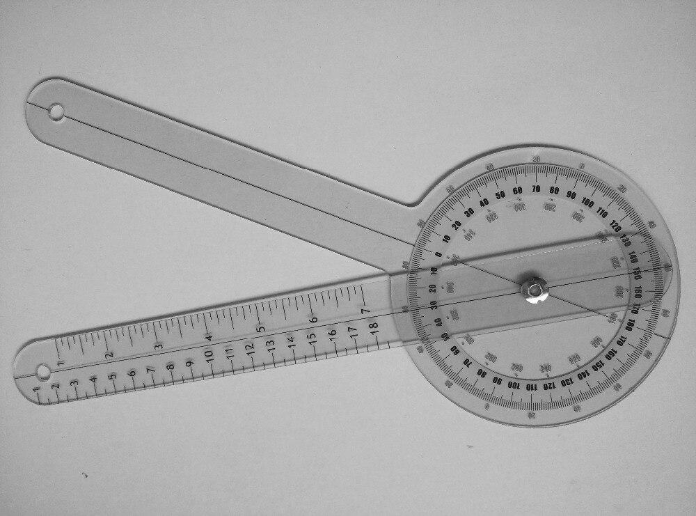 Транспортир. измерение углов транспортиром. план-конспект урока по математике (4 класс) на тему