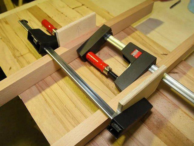 Как сделать струбцины: угловые и быстрозажимные, чертежи для изготовления инструмента своими руками