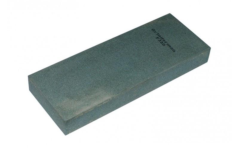 Какая зернистость точильного камня нужна для заточки кухонного ножа?