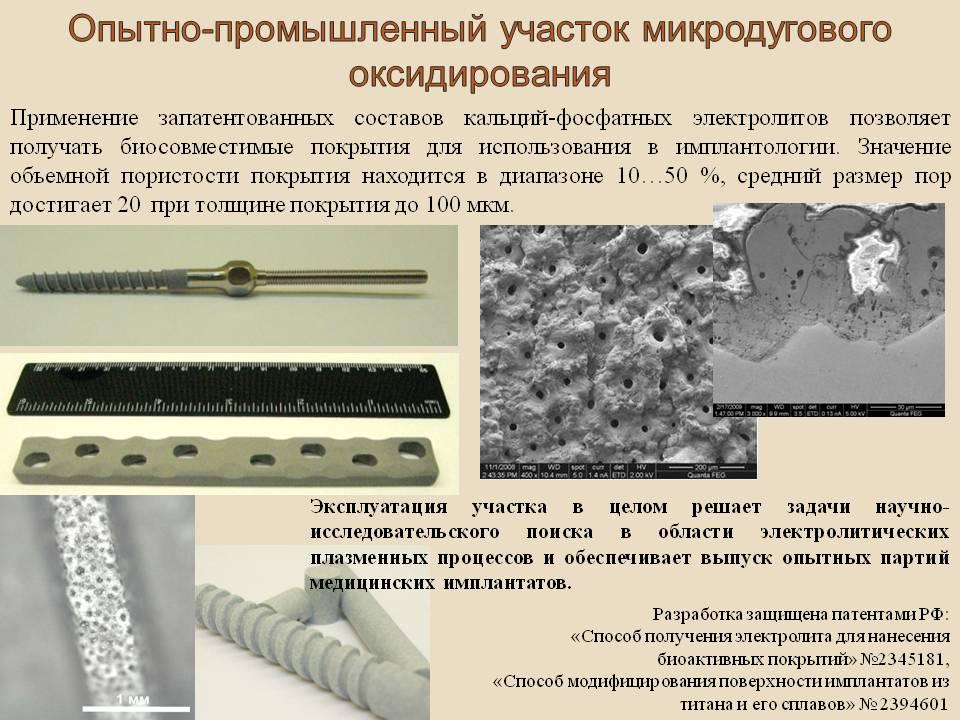 Анодирование алюминия. технология и реактивы анодирования