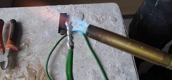 Способы пайки алюминия своими руками (припои и флюсы)