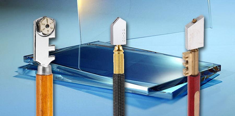 Как правильно выбрать лучший стеклорез для определенных целей?