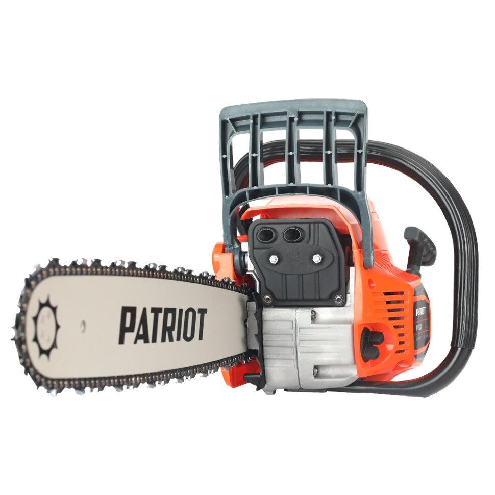 Бензопилы патриот (patriot) — модели их характеристики и особенности