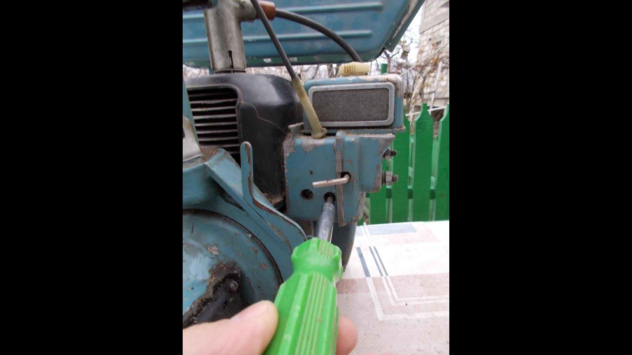 Регулировка карбюратора бензопилы урал видео — topsamoe.ru
