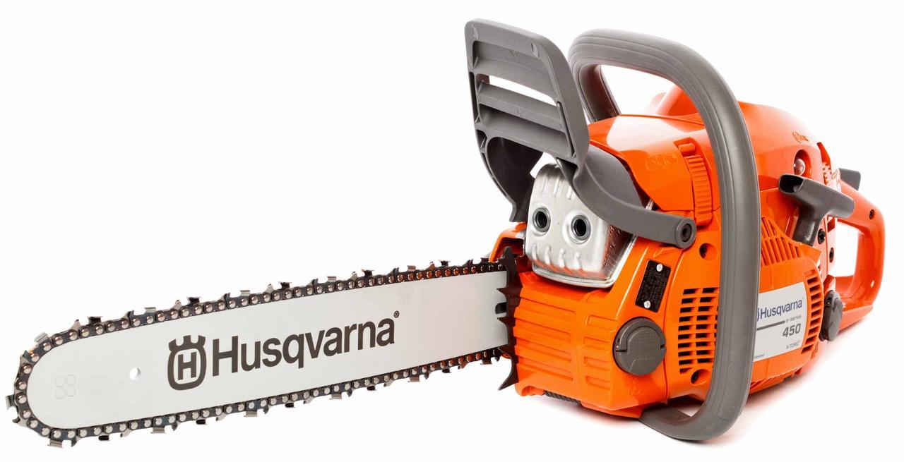 Бензопилы husqvarna. обзор модельного ряда, характеристики, отзывы
