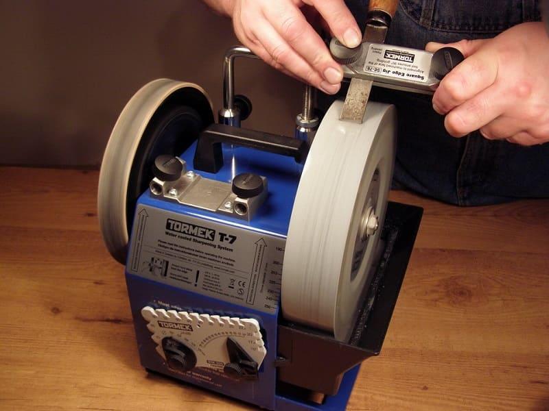 Заточка фрез — гарант эффективной работы режущих инструментов