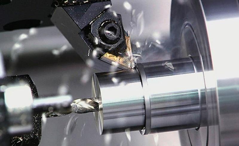 Оборудование для металлообработки: технологии металлообработки, виды станков