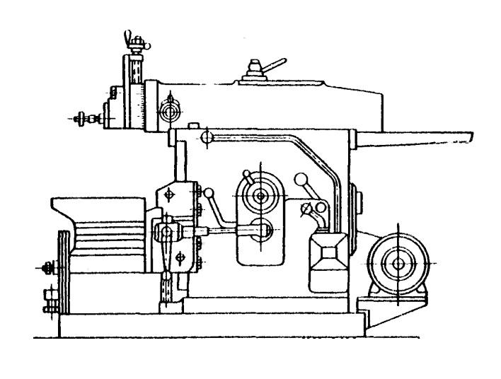 Инженер поможет - строгальные станки по металлу