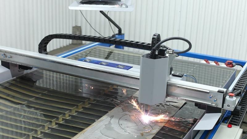 Станок лазерной резки: виды, преимущества, устройство, эксплуатация